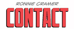 Contact Ronnie Cramer